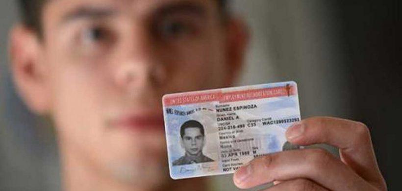Se Extiende Validez del Documento de Autorización de Empleo (EAD) para Beneficiarios de TPS de El Salvador