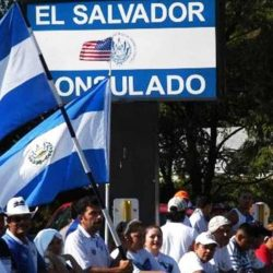 Re-Registration Period Now Open for Salvadorans TPS