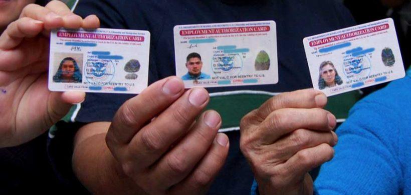 Se Abre Periodo de Reinscripción para Salvadoreños de (TPS)
