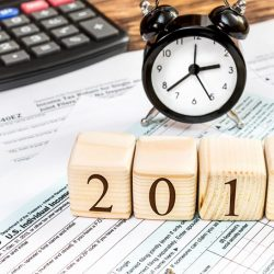 ¿Se le pasó la fecha límite para presentar sus impuestos?