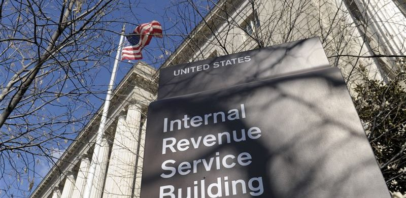 IRS Provee Día Adicional a Contribuyentes Para Presentar y Pagar Impuestos