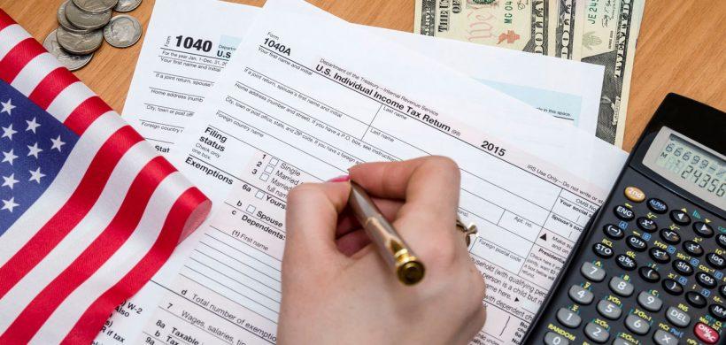 Contribuyentes deben averiguar si necesitan hacer pagos de impuestos estimados o adicionales