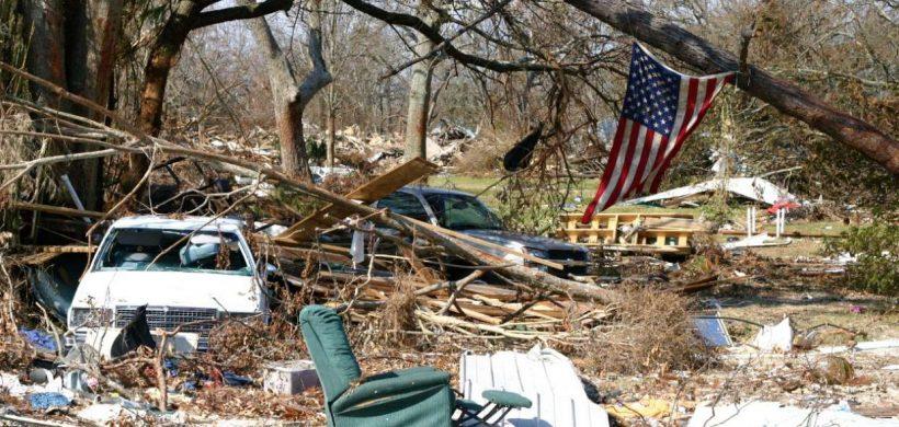 Consejos para personas que necesitan reconstruir sus archivos tras un desastre