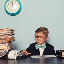 IRS: Varios cambios a la ley tributaria pueden afectar el balance final de muchos dueños de negocios