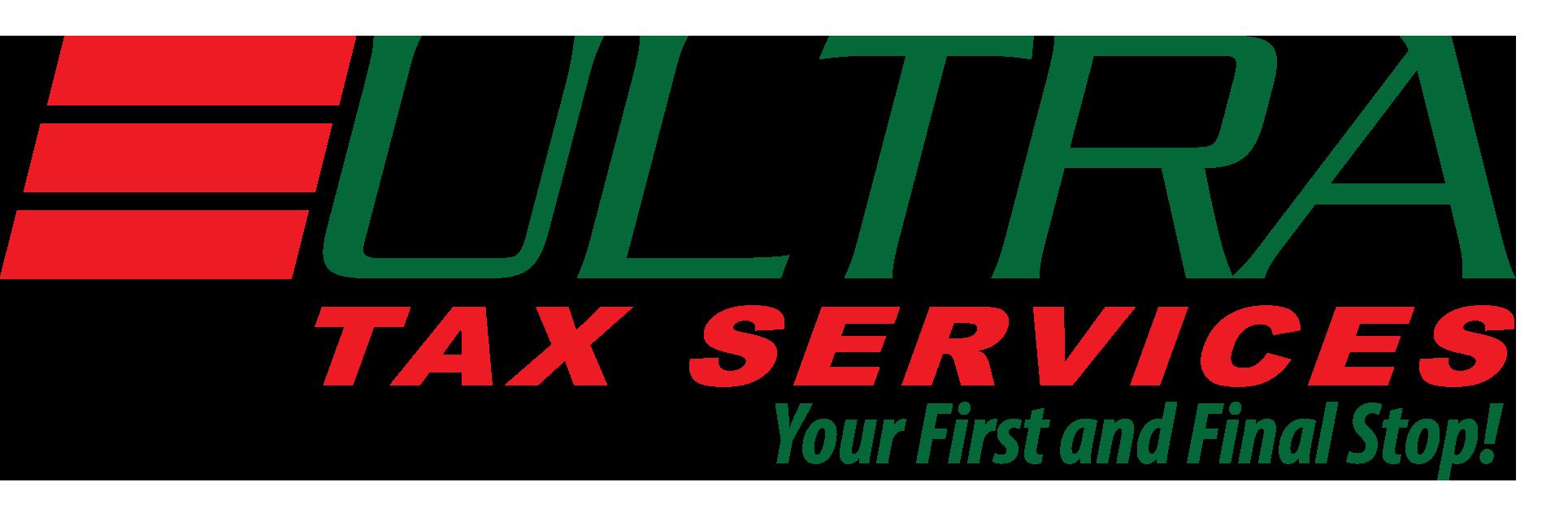 Ultra Tax