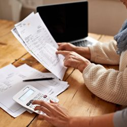 Presentación De Impuestos Para Individuos