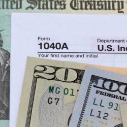IRS: $1.4 mil millones en reembolsos esperan a ser reclamados