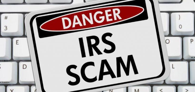Manténgase Alerta Contra Llamadas y Correos Electrónicos Falsos del IRS