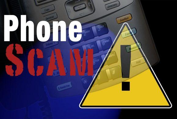 IRS advierte de una nueva estafa telefónica que usa números del Servicio del Defensor del Contribuyente